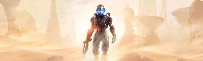 [E3 2014] Halo à fond sur Xbox One