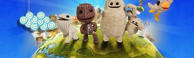 [E3 2014] Un nouveau Little Big Planet