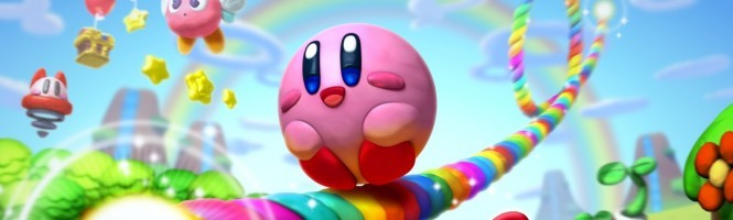 [E3 2014] Kirby arrive sur Wii U en 2015