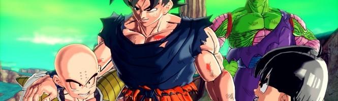 [E3 2014] Dragon Ball Xenoverse confirmé