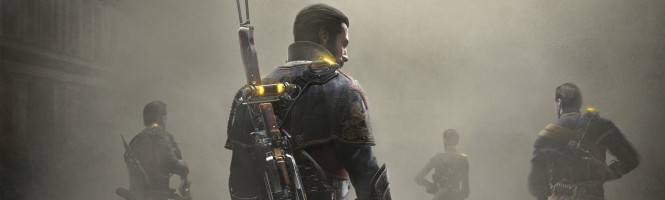 [Preview] The Order : 1886