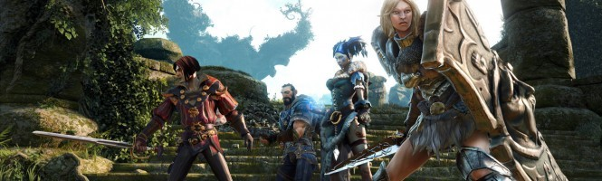 [Preview] Fable Legends