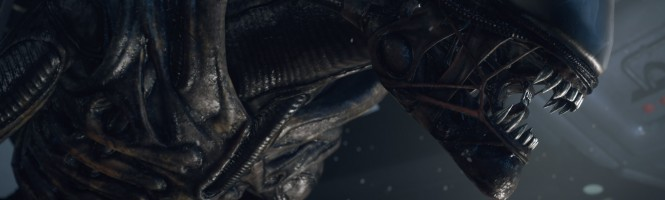[Preview] Alien : Isolation