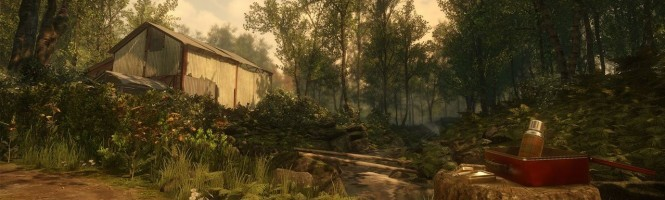 Everybody's Gone To The Rapture se montre