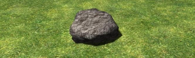 Rock Simulator : soyez une pierre
