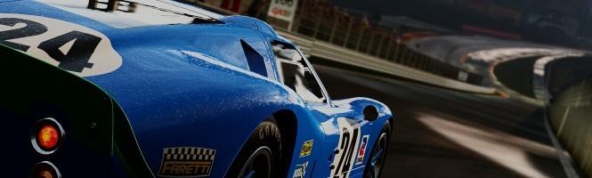 Project Cars chez Bandai Namco