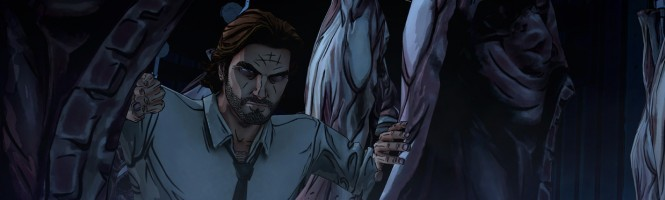 [Test] The Wolf Among Us : Episode 4 - In Sheep's Clothing