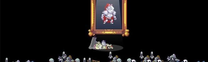 Une date pour Rogue Legacy sur PlayStation