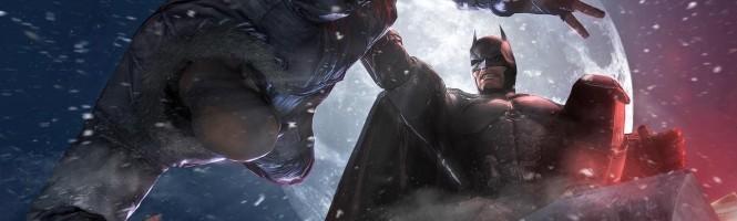 Batman : Arkham Metallum