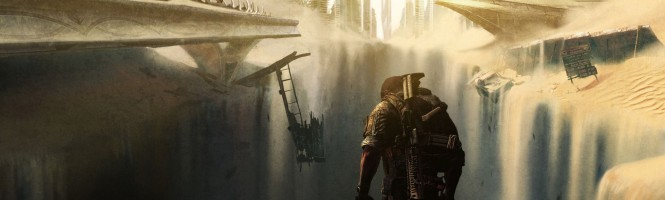 Spec Ops : The Line 2 mal barré