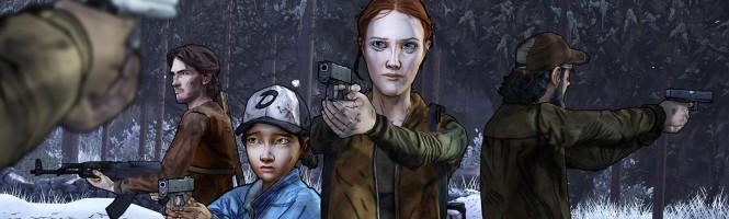 The Walking Dead Saison 2 : une date pour l'épisode 4