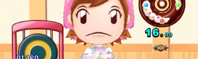 Un nouveau Cooking Mama sur 3DS
