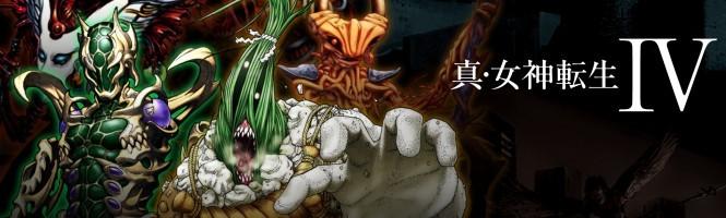 Une date et un prix pour Shin Megami Tensei IV