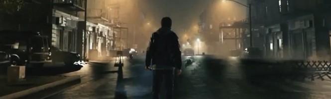 [GC 2014] Silent Hills par Kojima et Del Toro