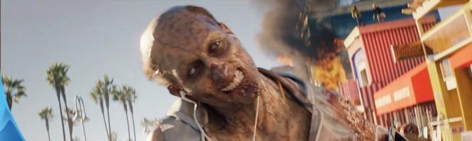 [GC 2014] Dead Island 2 : un  trailer de gameplay