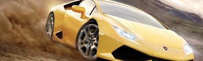 Une démo pour Forza Horizon 2