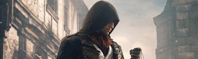 Assassin's Creed Unity (un peu) repoussé