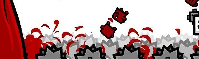 Super Meat Boy Forever s'annonce