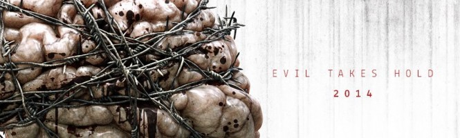 The Evil Within un peu en avance