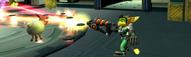 [Test] The Ratchet & Clank Trilogy
