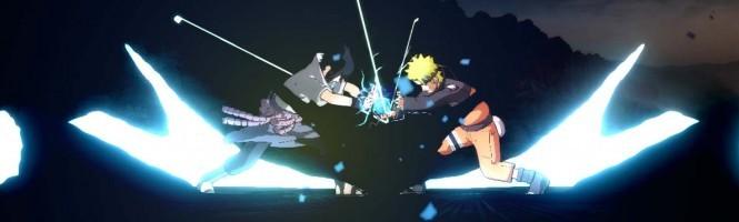 [Test] Naruto Shippûden : Ultimate Ninja Storm Revolution