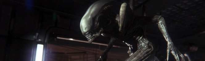 [Test] Alien : Isolation