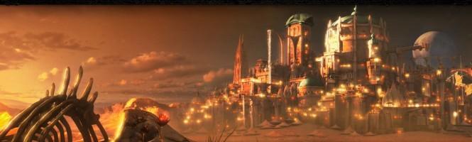 Diablo III se met à jour sur new-gen