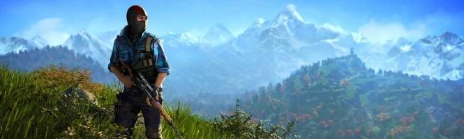 Far Cry 4 : en route vers Kyrat