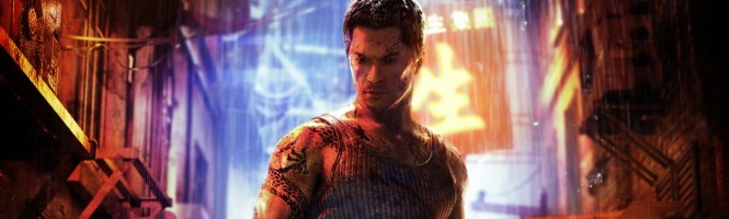 [Test] Sleeping Dogs : Definitive Edition