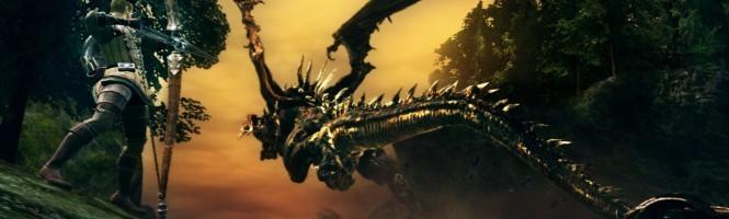 Dark Souls arrive sur Steam