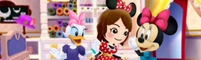 [Test] Disney Magical World