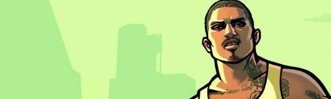 GTA San Andreas : un remake prévu ?