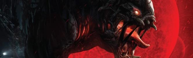 PS4 : l'alpha d'Evolve débarque