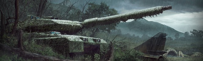 [Preview Paris Games Week] Armored Warfare