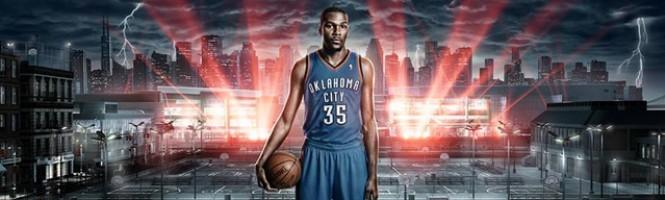 [Test] NBA 2K15