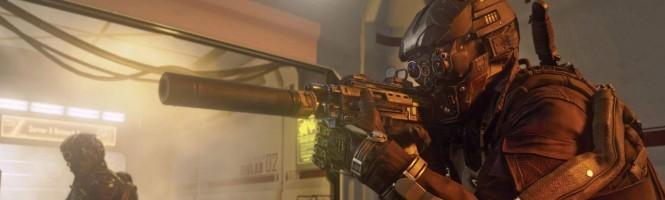 CoD Advanced Warfare : les résolutions sur consoles révélées