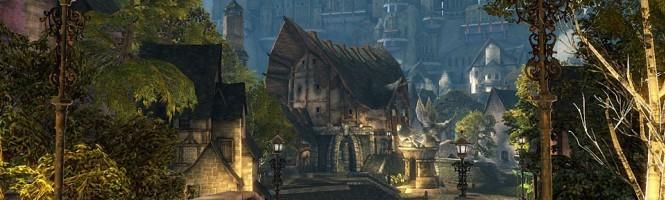 Mise à jour pour Guild Wars 2