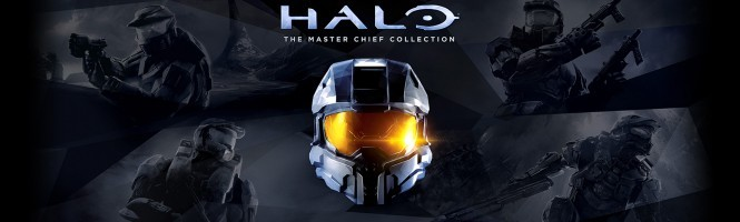 [Test] Halo : The Master Chief Collection