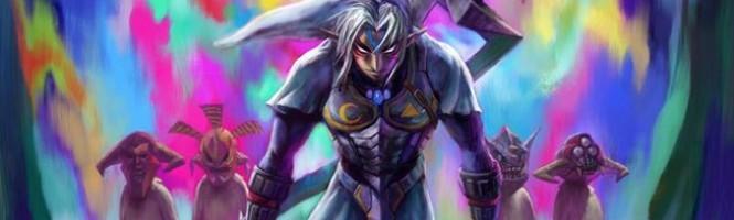 Zelda Majora's Mask 3D en développement depuis un moment