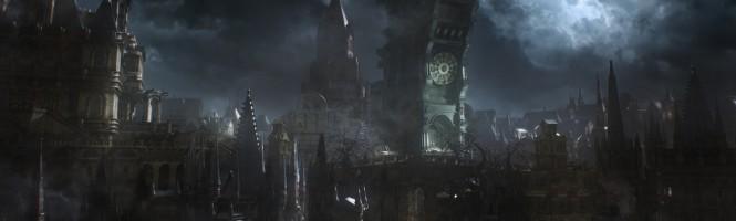 Nouvelles images pour Bloodborne