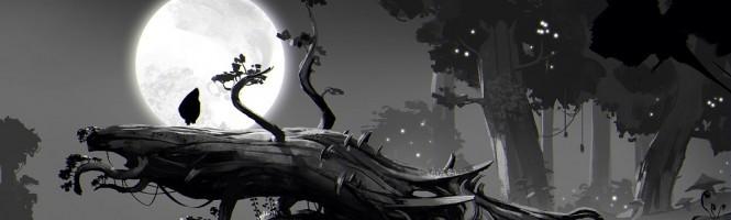Ori & the Blind Forest repoussé