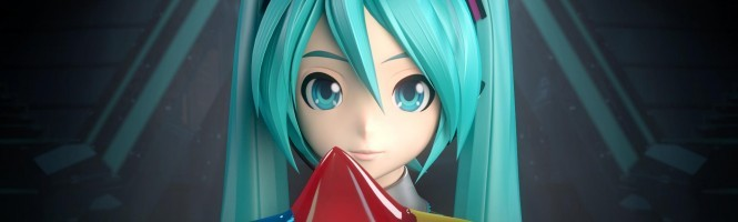 [Test] Hatsune Miku : Project Diva F 2nd