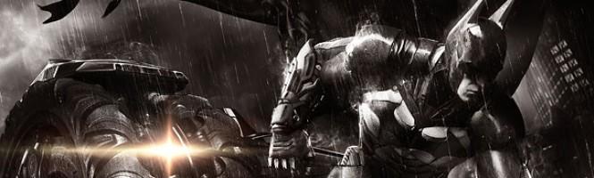 Batman Arkham Knight : deuxième partie de trailer