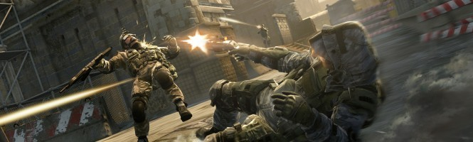 Warface sur Xbox 360, c'est fini
