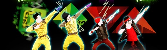 [Test] Just Dance 2015