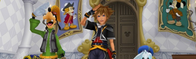 Kingdom Hearts 3 : Marvel et Star Wars au casting ?