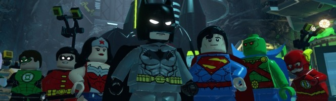 [Test] Lego Batman 3 : Au-delà de Gotham