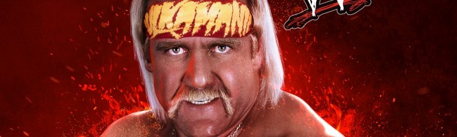 [Test] WWE 2K15