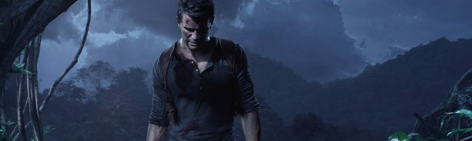 [Sony] Uncharted 4 dans ta face