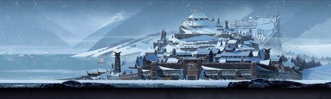 The Banner Saga 2 annoncé